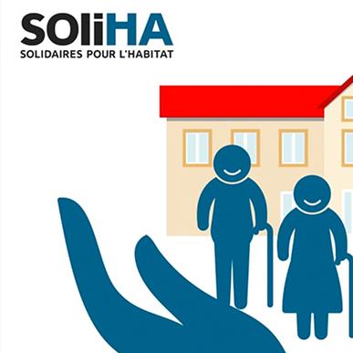 Animation, Donzacq, domicile partagé, SOLIHA Landes, vidéo